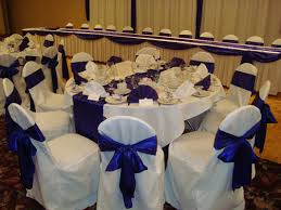 chair cover sashes blue chair cover sash chair covers design
