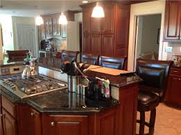 richmond kitchen remodeling kitchen remodel classic construction