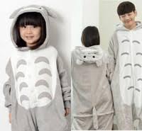 Totoro Halloween Costume Cheap Totoro Cosplay Pajamas Free Shipping Totoro Cosplay
