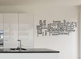 stikers cuisine sticker cuisine dans une panoplie de langue un autocollant