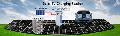 ev fast charger vehicle to home ev plug