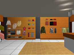 3d floor plan software free with nice lots of rack for 3d floor