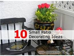 Patio 21 Ultimate Small Patio by Best Decorating Small Patios Pictures House Design Ideas