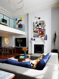 inspired living rooms 25 disney inspired rooms that celebrate color and creativity