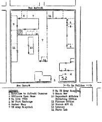 Barber Shop Floor Plan Aufredi Caserne
