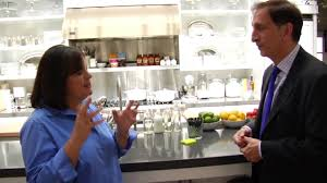 a tour of the 2009 kitchen of the year with ina garten house