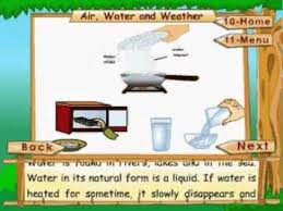 learn science class 3 air water and weather youtube