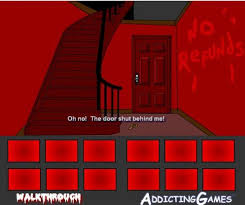 walkthrough halloween escape unmasked the official
