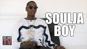 Challenge Original Soulja Boy On Defending Himself During Home