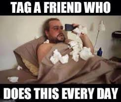 Tag A Friend Meme - tag a mate who would home facebook