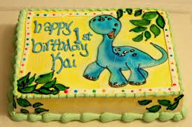 dinosaur birthday cakes dinosaur birthday cakes patty s cakes and desserts