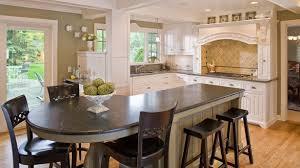 kitchen islands with breakfast bar kitchen island ideas breakfast bar spectacular inside granite top