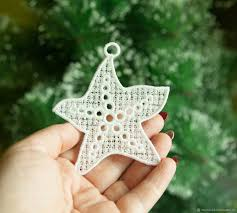 buy a marine style a set of ornaments on livemaster