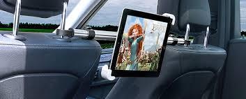 porta tablet auto 5 mejores soportes de tablet para coche baratos 2017