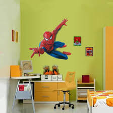 spiderman room stickers online wall stickers room spiderman for sale