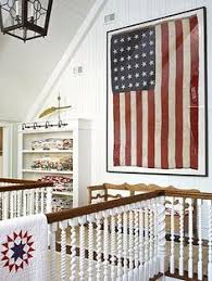 American Flag Home Decor The Best Red White U0026 Blue Decor Red White Blue House And Lakes