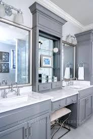 two vanity bathroom designsmedium size of double vanity bathroom