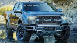 Ford F150 Truck Models - new 2018 ford f 150 raptor truck model highlights youtube