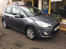 used citroen c3 vtr manual cars for sale motors co uk