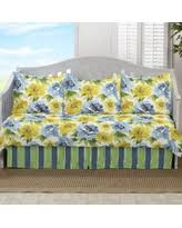 amazing deals on blue and yellow bedding