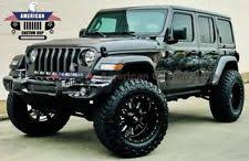 jeep lifted pink jeep wrangler unlimited 4 door ebay
