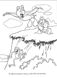 image swan princess official coloring page 21 png the swan