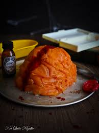 Where Did Halloween Originally Come From by Sushi Brain Halloween Not Quite Nigella