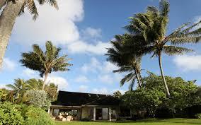 Obama Hawaii by Vacation Like The President At Obama U0027s Hawaii Vacation Home
