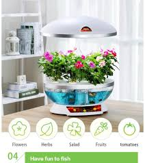 mocle farm smart garden grow tent hydroponics better than