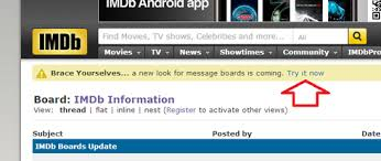 what happened to imdb message boards rest in peace show your respects to those who have passed away