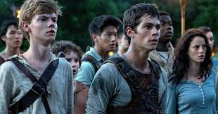 Maze Runner 3 Maze Runner 3 Sprints Past Jumanji At Box Office Abs Cbn News