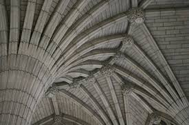 photo ottawa parliament ceiling patterns april 25 2009