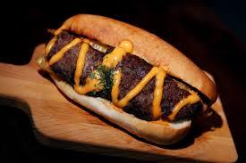 cuisiner les c鑵es 重量級漢堡狗滋味倍增 東網即時