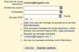 hotmail y los mensajes en el movil cómo gestionar varias cuentas de correo electrónico a la vez