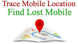 find location of phone number on map how to track your mobile phone location find a lost