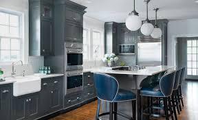 grey kitchen cabinets ideas 32 stylish ways to work with gray kitchen cabinets