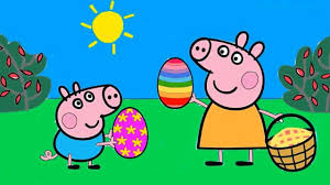 peppa pig colouring in online kids coloring europe travel