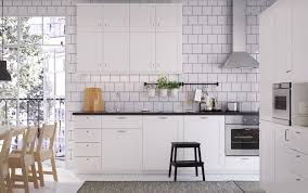 ikea kitchen ideas and inspiration best 25 white ikea kitchen ideas on cottage ikea norma