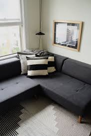West Elm Sofa Bed by 351 Best Small Space Living Images On Pinterest Small Space