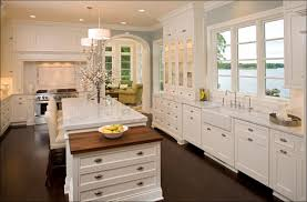 Solid Pine Kitchen Cabinets Kitchen Outstanding Small Kitchen Renovation Ideas With Natural