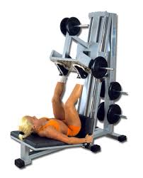 how to use leg machines for the hottest summer body payasugym