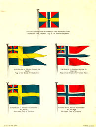 Colors Of Flag Meaning Flag Of Sweden Wikiwand