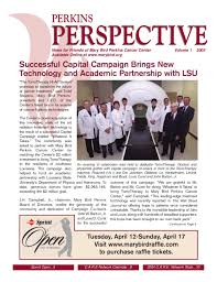 2005 v1 perkins perspective by mary bird perkins cancer center issuu