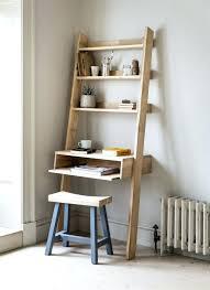 Small Desk Storage Ideas Small Desk With Storage Small Desk With Shelves Computer Storage
