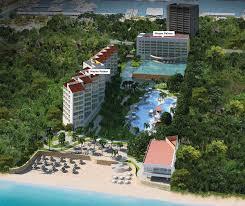 Puerto Vallarta Mexico Map by Vidanta Resorts And Destinations