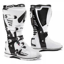 motocross bike boots mx motocross bike boots forma boots predator white trekking