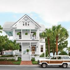 cedar key florida house tour coastal living