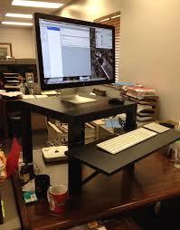 Ikea Adjustable Height Standing Desk by Adorable 80 Diy Standing Desk Ikea Design Ideas Of Diy Ikea