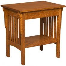 mission style end tables amish furniture collections mission style end tables amish outlet