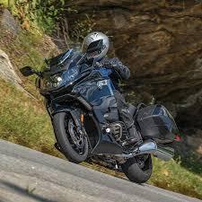 bmw k 1800 2018 bmw k 1600 b bagger road test review rider magazine